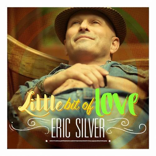 Little Bit of Love - Single by Eric Silver