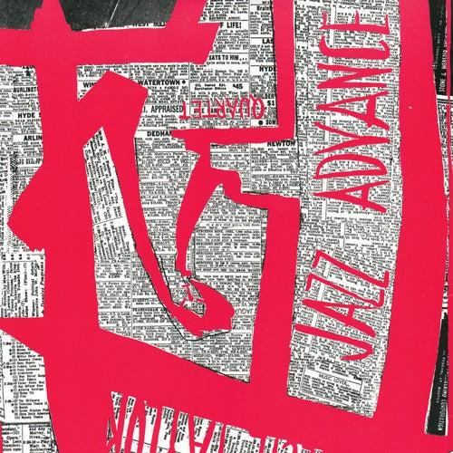 Jazz Advance fra Cecil Taylor