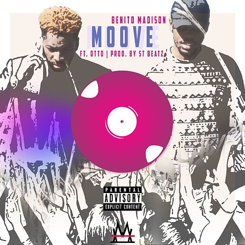 Moove by Benito Madison