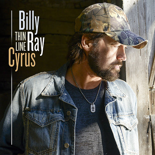 Thin Line de Billy Ray Cyrus