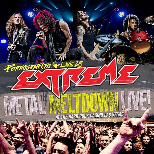 Get The Funk Out (Live) de Extreme