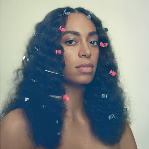 A Seat at the Table by Solange