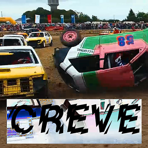 Crève - Single by Pogo Car Crash Control