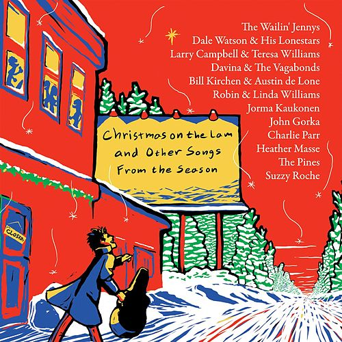 Christmas on the Lam and Other Songs From the Season by Various Artists