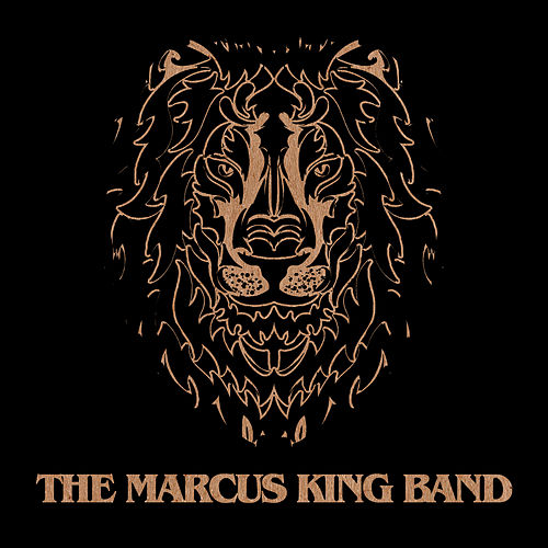 The Marcus King Band by The Marcus King Band