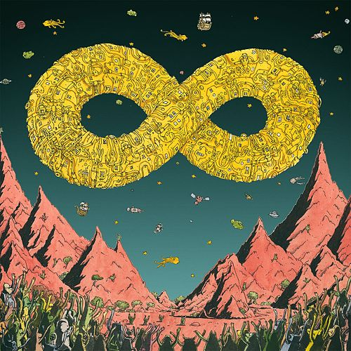 Mothership by Dance Gavin Dance