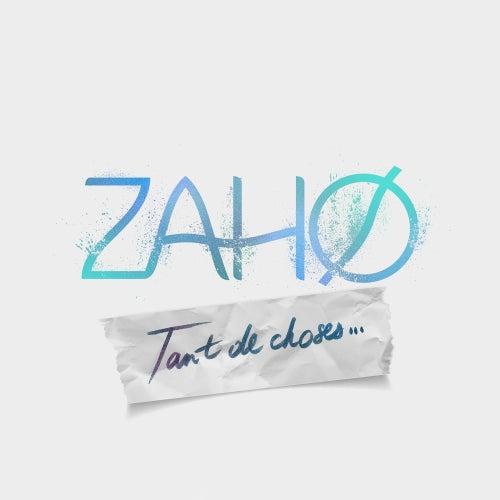 Tant de choses de Zaho