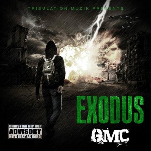 Exodus by GMC