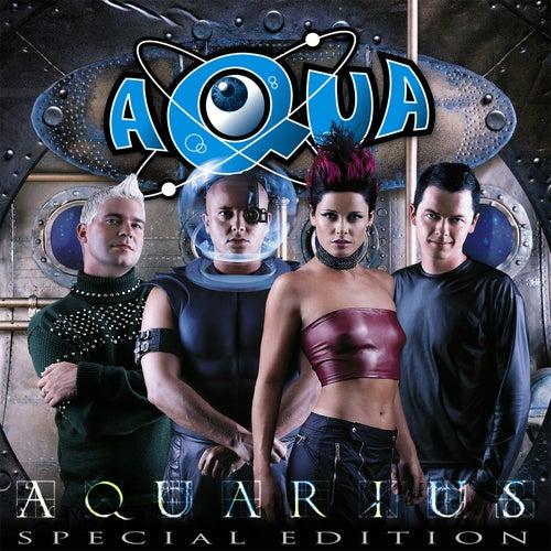 Aquarius (Special Edition) de Aqua