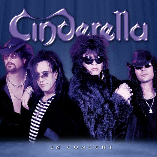 Live at the Key Club (Live) von Cinderella