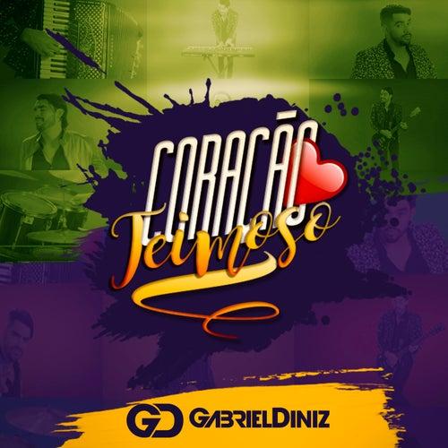 Coração Teimoso von Gabriel Diniz