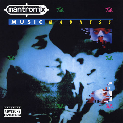 Music Madness von Mantronix