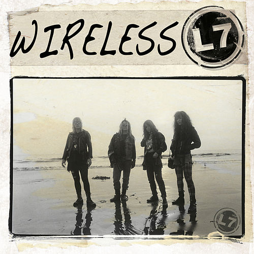 Wireless (Radio Session) de L7