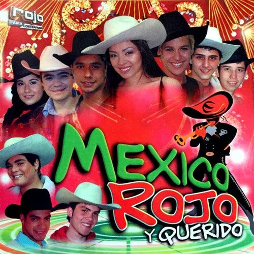 México Rojo y Querido by Various Artists