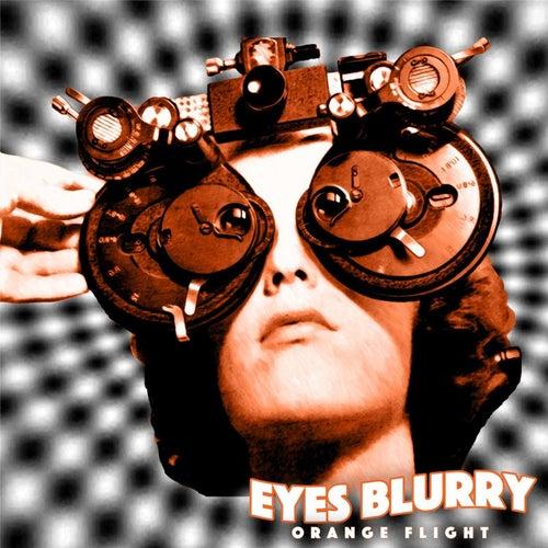 Eyes Blurry by Orangeflight