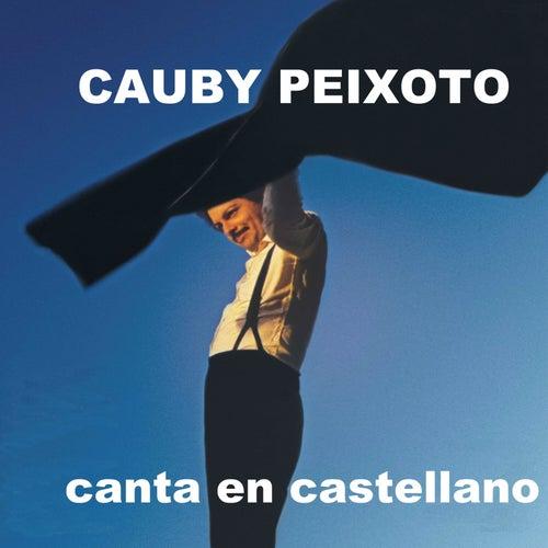 Canta en Castellano de Cauby Peixoto