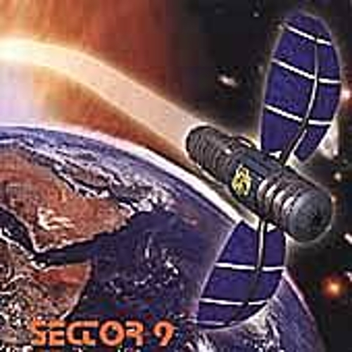 Interplanetary Escape Vehicle by STS9 (Sound Tribe Sector 9)