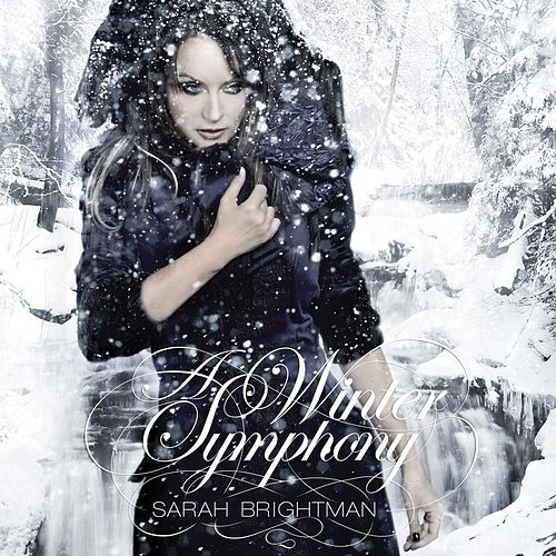 A Winter Symphony de Sarah Brightman