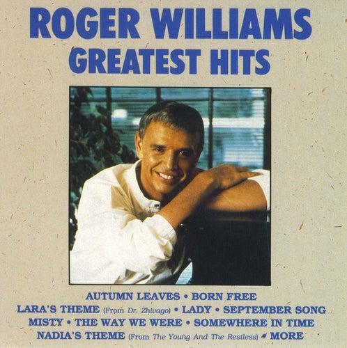 Greatest Hits di Roger Williams