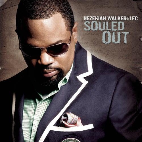 Souled Out de Hezekiah Walker