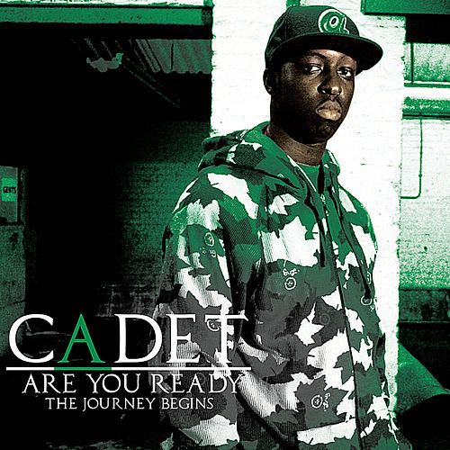 Are You Ready by Cadet