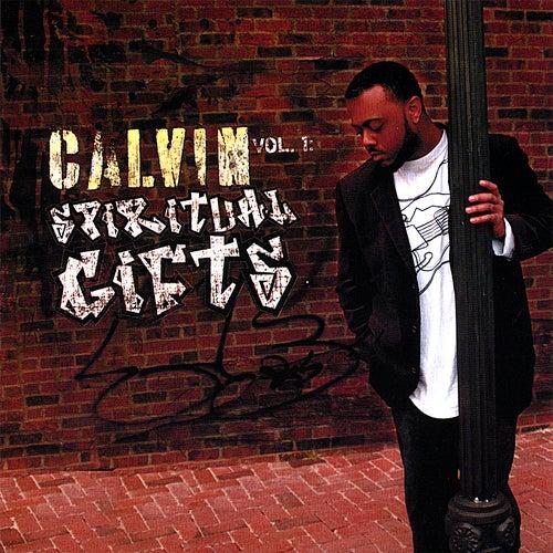 Vol 1: Spiritual Gifts von Calvin