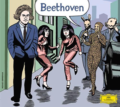 Beethoven von Various Artists