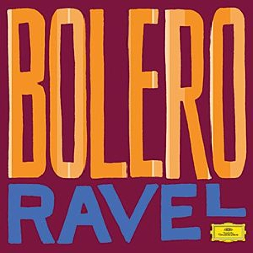 Ravel: Bolero von Various Artists