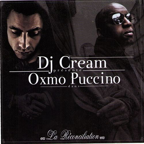 La Reconciliation by DJ Cream