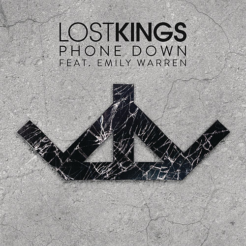 Phone Down de Lost Kings