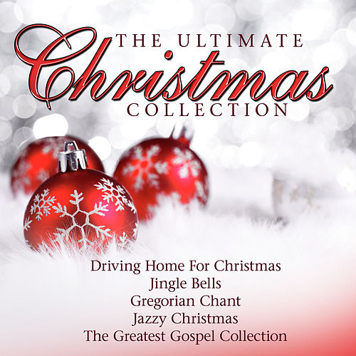 The Ultimate Christmas Collection de Various Artists