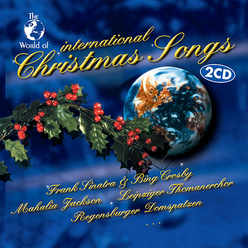 International Christmas S de Various Artists