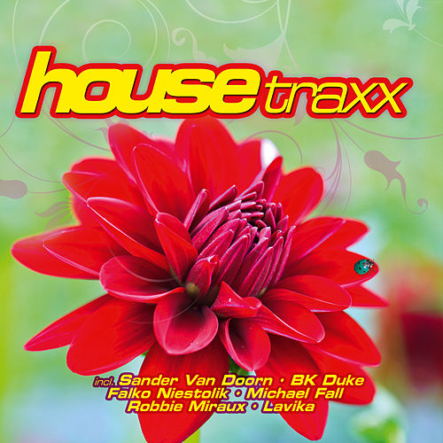 House Traxx von Various Artists