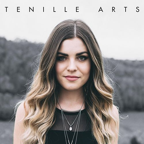 Tenille Arts by Tenille Arts