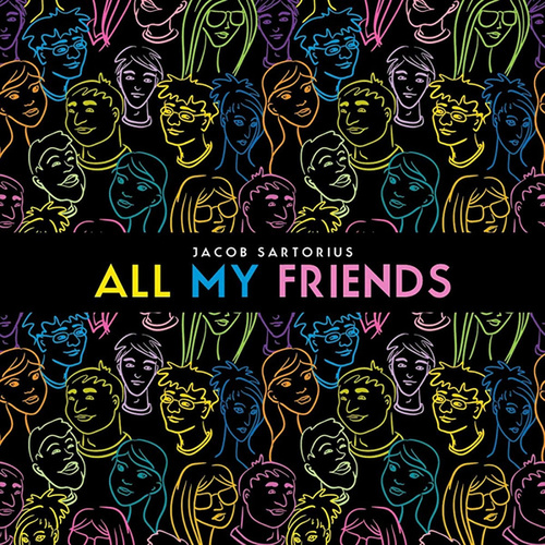 All My Friends de Jacob Sartorius