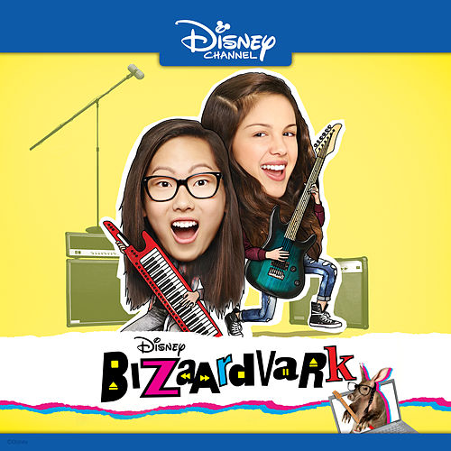Bizaardvark (Music from the TV Series) by Olivia Rodrigo
