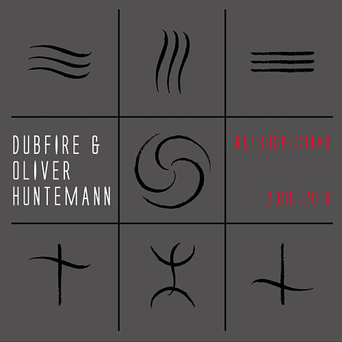 Retrospectivo 2008 - 2016 by Dubfire