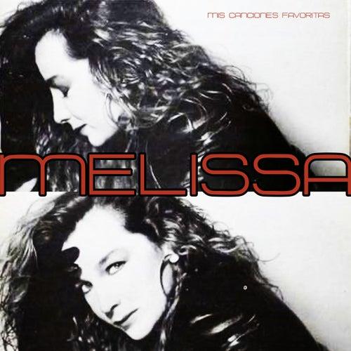 Mis Canciones Favoritas by Melissa (Pop)