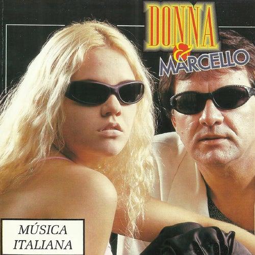 Música Italiana von Donna
