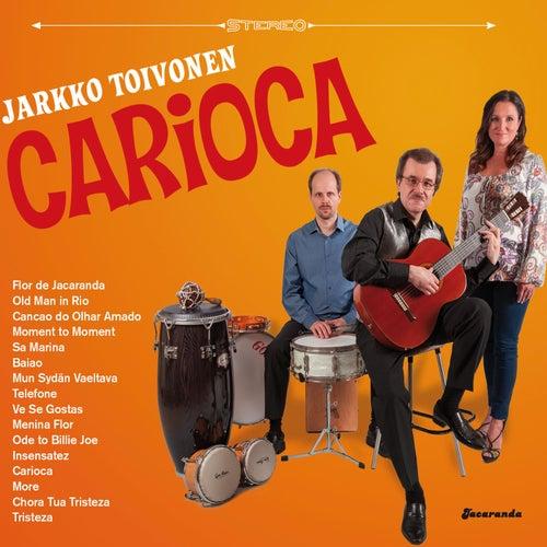 Carioca de Jarkko Toivonen