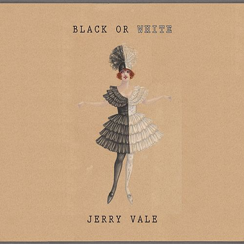 Black Or White de Jerry Vale