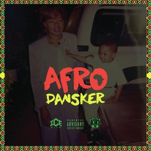 Afro Dansker fra Icekiid