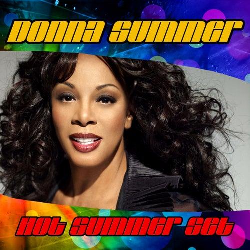 Hot Summer Set by Donna Summer