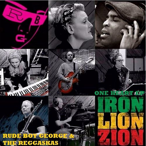 Iron Lion Zion: One Heart by Various Artists