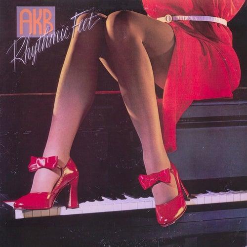 Rhythmic Feet by Ak B