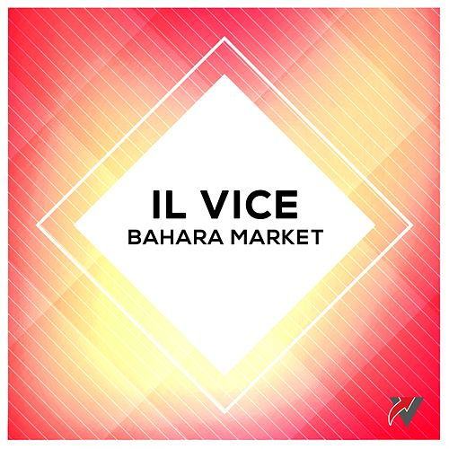 Bahara Market von Vice