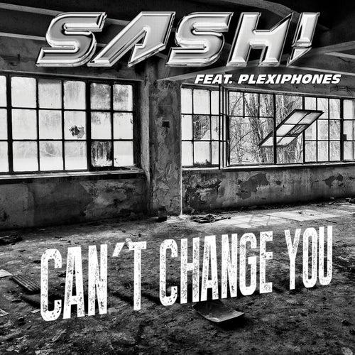Can't Change You von Sash!