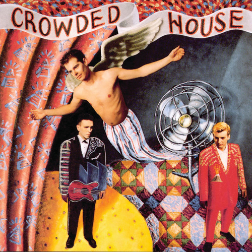 Crowded House de Crowded House