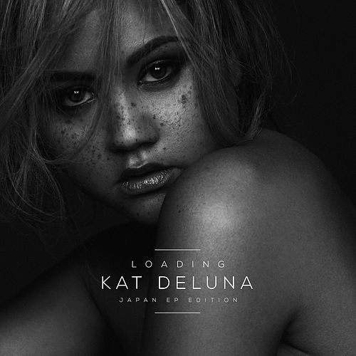 Loading (Japanese Version) - EP de Kat Deluna