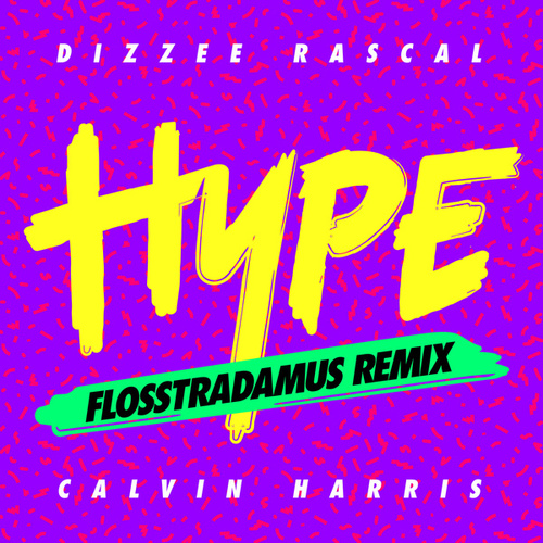 Hype (Flosstradamus Remix) by Dizzee Rascal